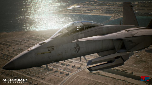 Screenshot - Ace Combat 7 (PC)