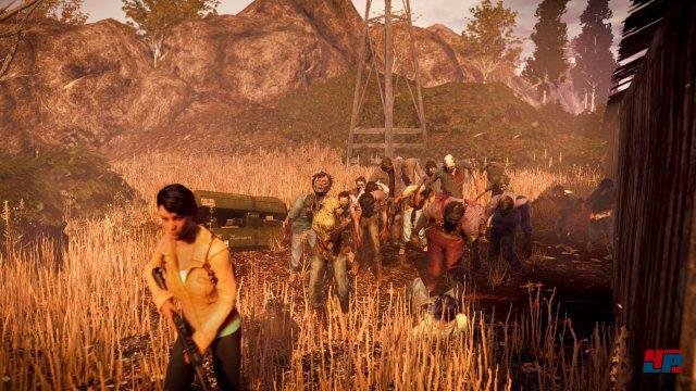 Screenshot - State of Decay (XboxOne) 92503966