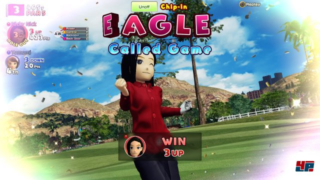 Screenshot - Everybody's Golf (PS4) 92552870