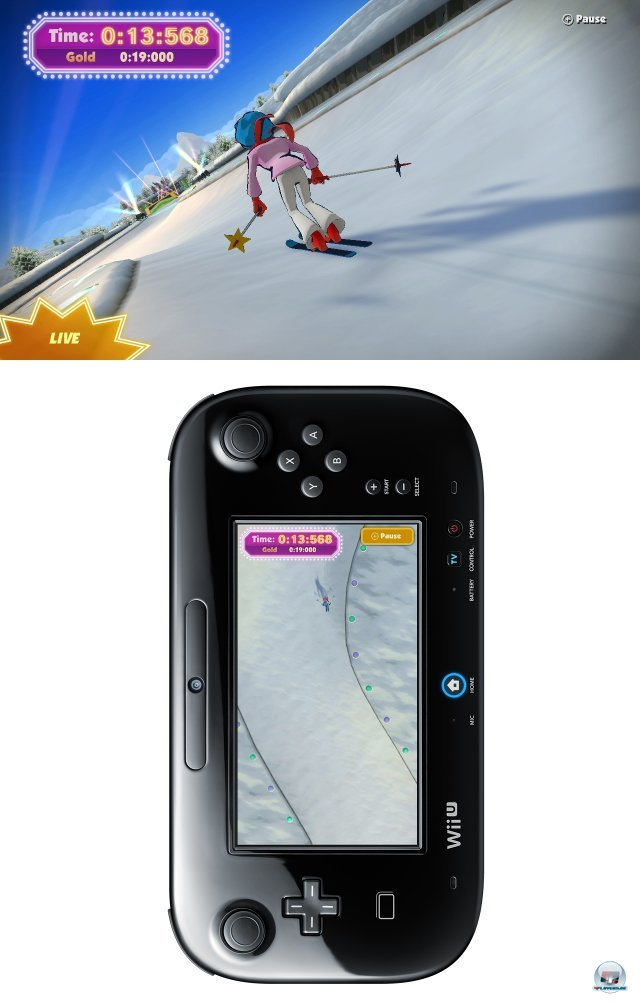 Screenshot - Game & Wario (Wii_U) 2364457