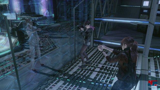 Screenshot - Resident Evil: Revelations 2 (360) 92501649