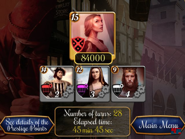 Screenshot - Splendor (Android)