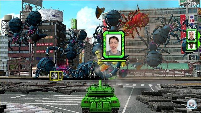 Screenshot - Tank! Tank! Tank! (Wii_U) 92425087