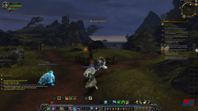 Screenshot - World of WarCraft: Legion (Mac) 92530825
