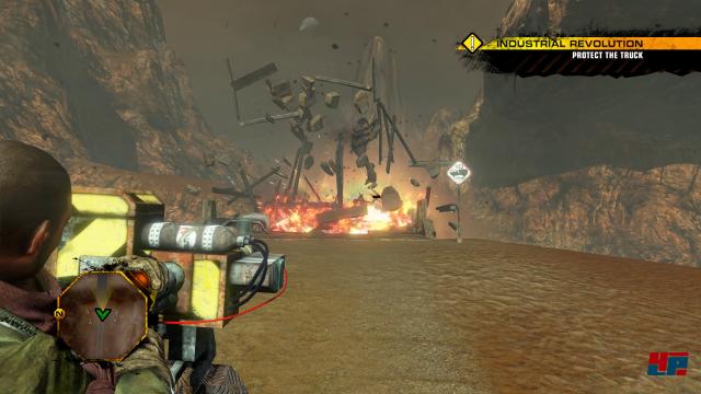 Screenshot - Red Faction: Guerrilla (PC) 92568672
