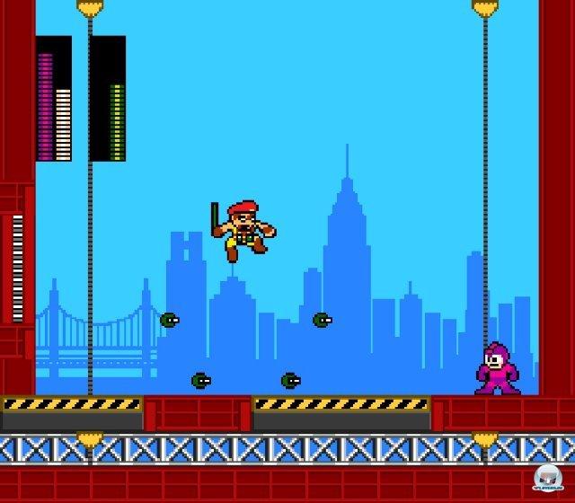 Screenshot - Street Fighter X MegaMan (PC) 92429737