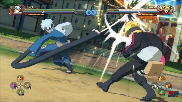 Screenshot - Naruto Shippuden: Ultimate Ninja Storm 4 - Road to Boruto (PC) 92540087