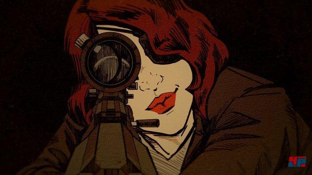 Screenshot - Wolfenstein 2: Die Freiheitschroniken (PC) 92558717