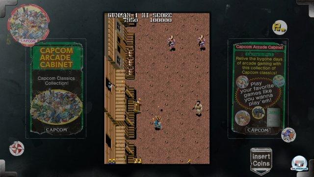 Screenshot - Capcom Arcade Cabinet (360) 92449182
