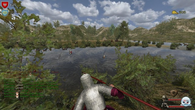 Screenshot - Mount & Blade: With Fire and Sword (PC) 2222328