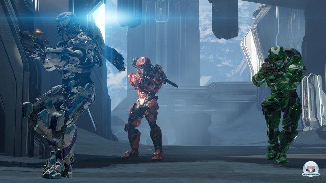 Screenshot - Halo 4 (360) 92407082