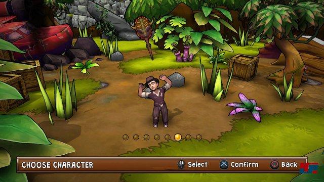 Screenshot - Lost Sea (PC) 92516196