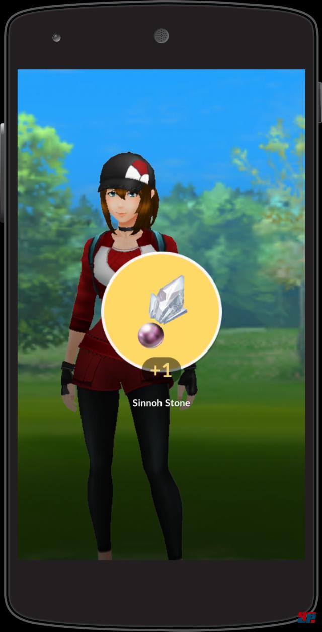 Screenshot - Pokémon GO (Android) 92578873