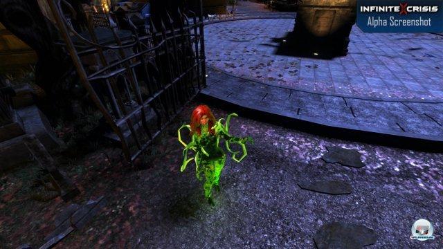 Screenshot - Infinite Crisis (PC) 92457872