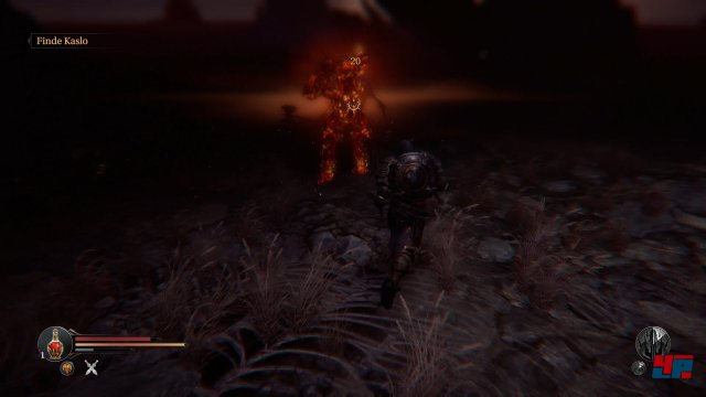 Screenshot - Lords of the Fallen (PC) 92493344
