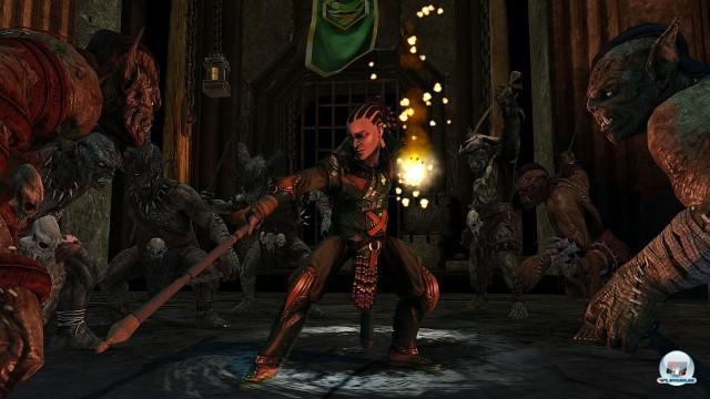 Screenshot - Dungeons & Dragons: Daggerdale (PC) 2233889