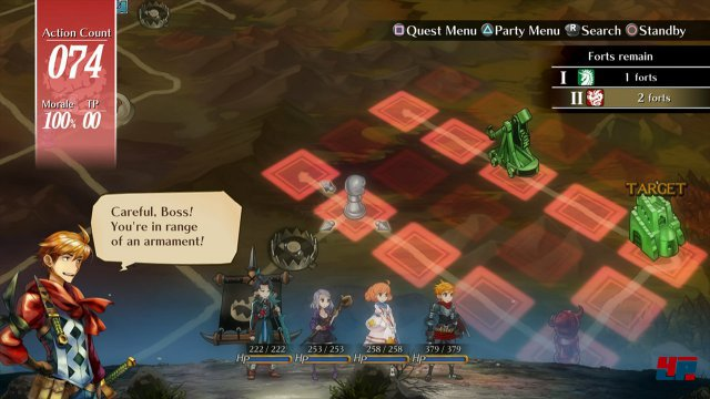 Screenshot - Grand Kingdom (PS4) 92529052