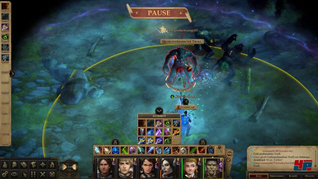 Screenshot - Pathfinder: Kingmaker (PC) 92579016