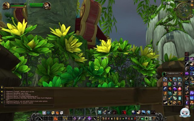 Screenshot - World of WarCraft: Mists of Pandaria (PC) 2334007