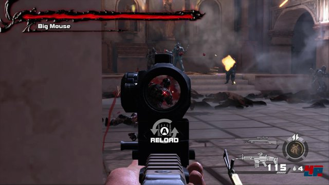 Screenshot - Devil's Third (Wii_U) 92512476