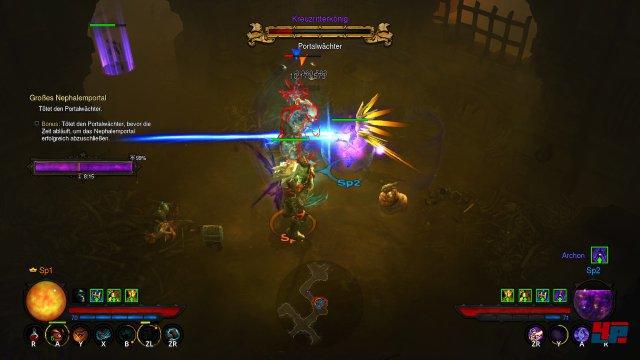Screenshot - Diablo 3: Reaper of Souls (Switch) 92576596