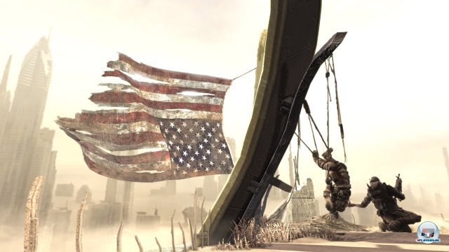 Screenshot - Spec Ops: The Line (PC) 2347177
