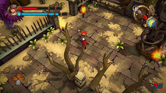 Screenshot - Lost Sea (PC) 92516179