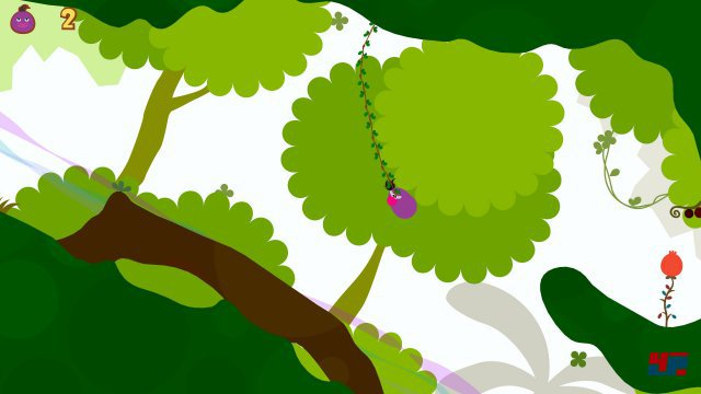 Screenshot - LocoRoco 2 (PS4) 92556889