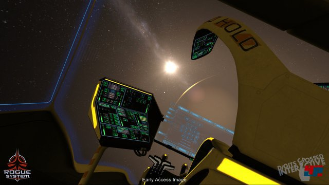Screenshot - Rogue System (PC) 92525922