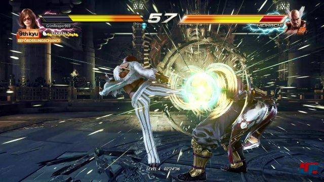 Screenshot - Tekken 7 (PS4) 92546885