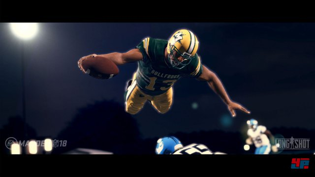 Screenshot - Madden NFL 18 (PS4) 92551501