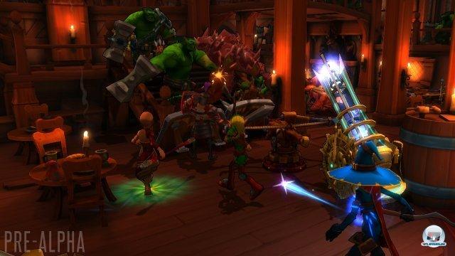 Screenshot - Dungeon Defenders 2 (PC) 92457352