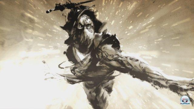 Screenshot - Yaiba: Ninja Gaiden Z (360) 92405052