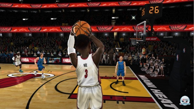 Screenshot - NBA Jam: On Fire Edition (360) 2238337