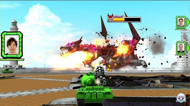 Screenshot - Tank! Tank! Tank! (Wii_U) 92425142