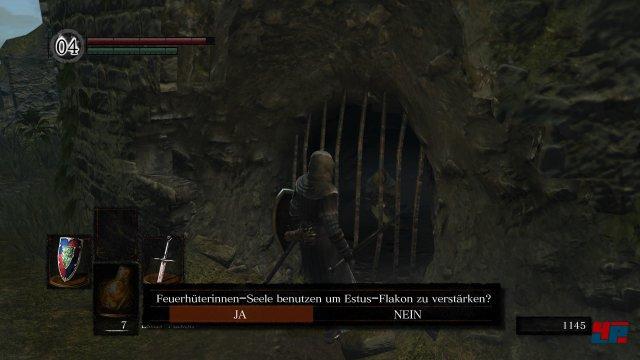 Screenshot - Dark Souls (PlayStation4Pro) 92565705