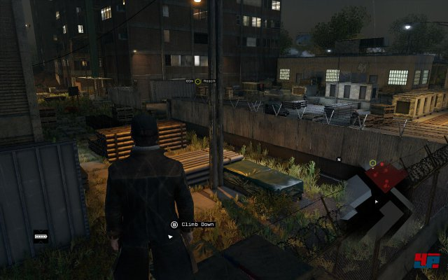Screenshot - Watch Dogs (PC) 92483203