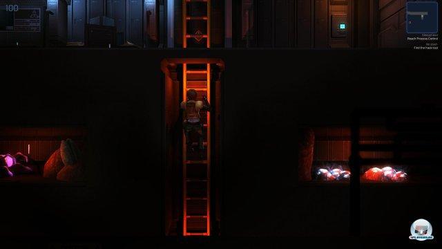 Screenshot - Dark Matter (PC) 92470917