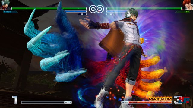 Screenshot - The King of Fighters 14 (PS4) 92532407