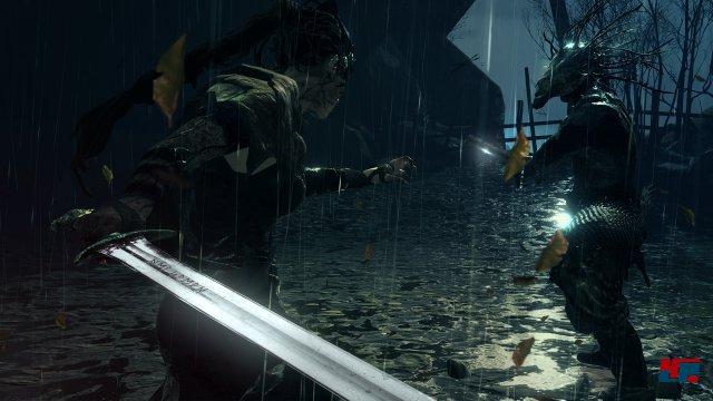 Screenshot - Hellblade (PC)
