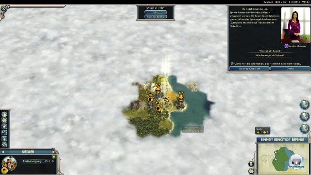 Screenshot - Civilization V: Gods & Kings (PC) 2348942