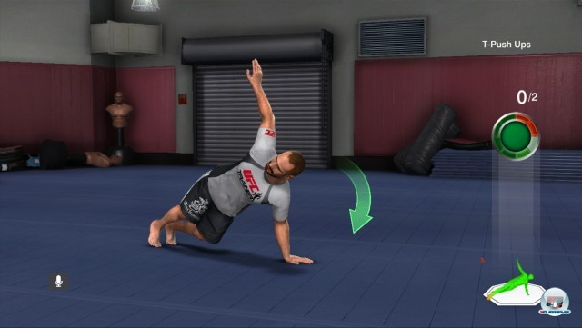 Screenshot - UFC Personal Trainer - The Ultimate Fitness System (360) 2233398