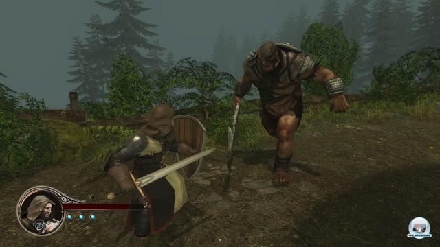 Screenshot - The First Templar (PC) 2220869