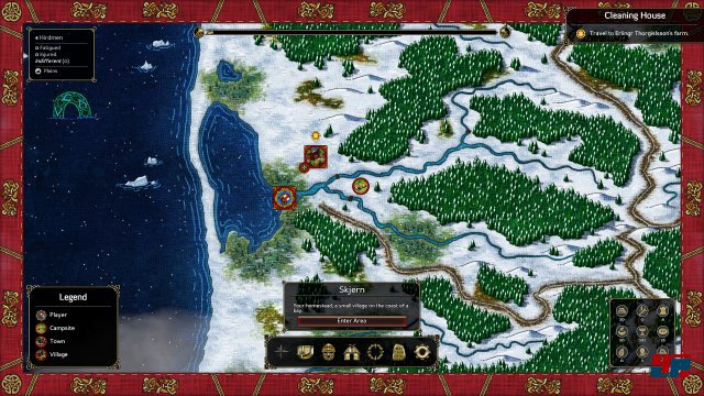 Screenshot - Expeditions: Viking (PC) 92544476