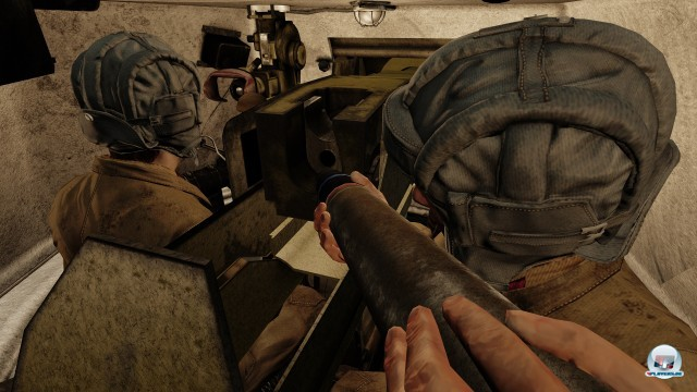 Screenshot - Red Orchestra 2: Heroes of Stalingrad (PC) 2239229