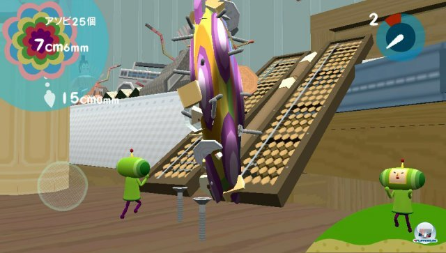 Screenshot - Katamari Damacy (PS_Vita) 2264372