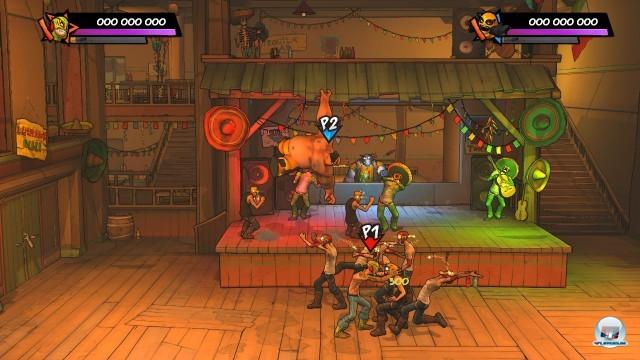 Screenshot - Lucha Fury (360) 2234802