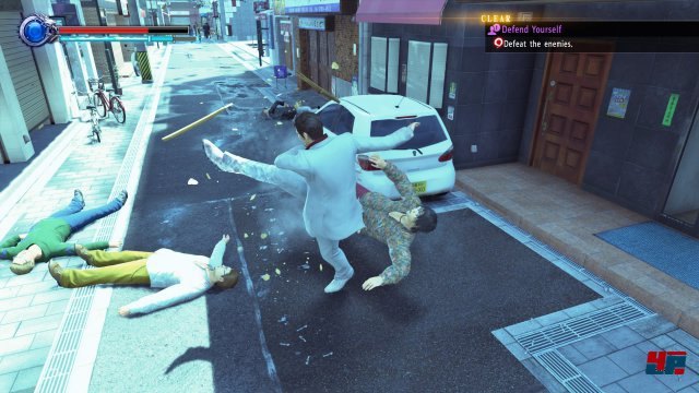 Screenshot - Yakuza Kiwami 2 (PlayStation4Pro) 92572833
