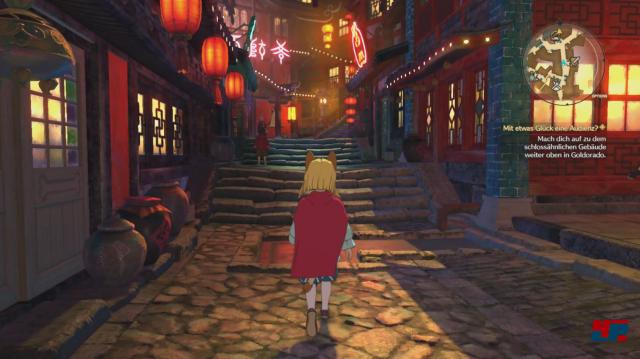 Screenshot - Ni No Kuni 2: Schicksal eines Königreichs (PC) 92559410