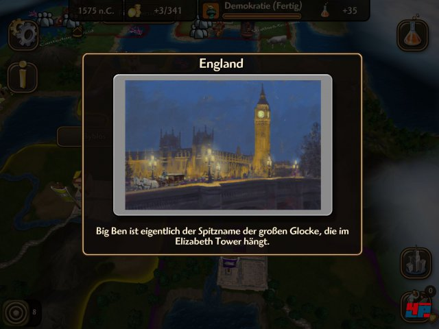 Screenshot - Civilization Revolution 2 (iPad) 92486674